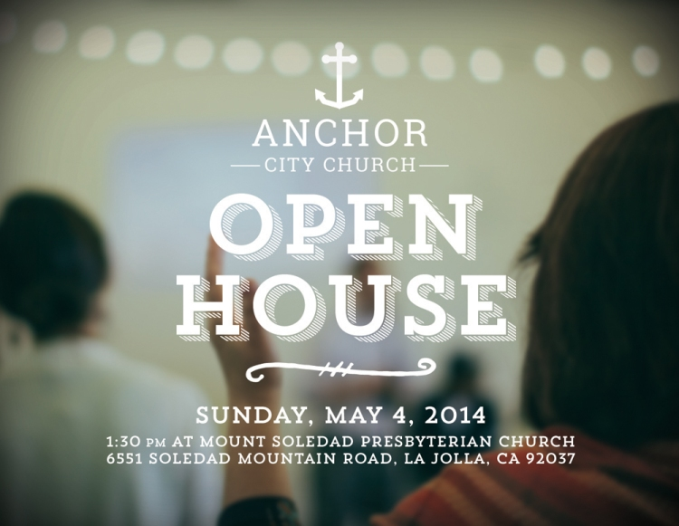 Anchor City Open House 1