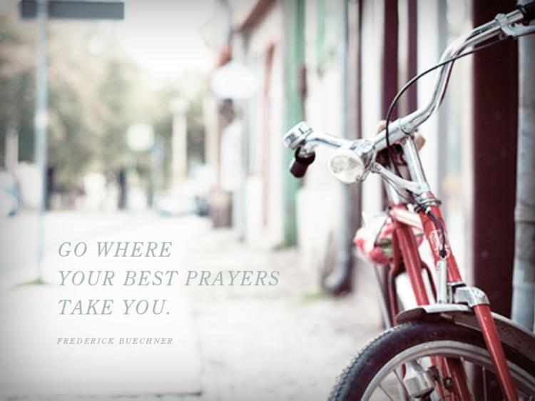 Best prayers - shade