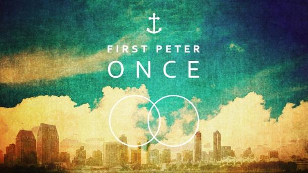 Series - 1 Peter