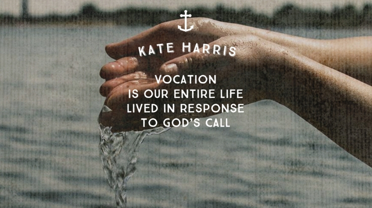 Sermon 3 - Harris