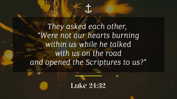 Sermon Notes | Anchor City Church