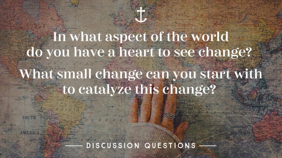 Sermon 7 - Discussion Qs